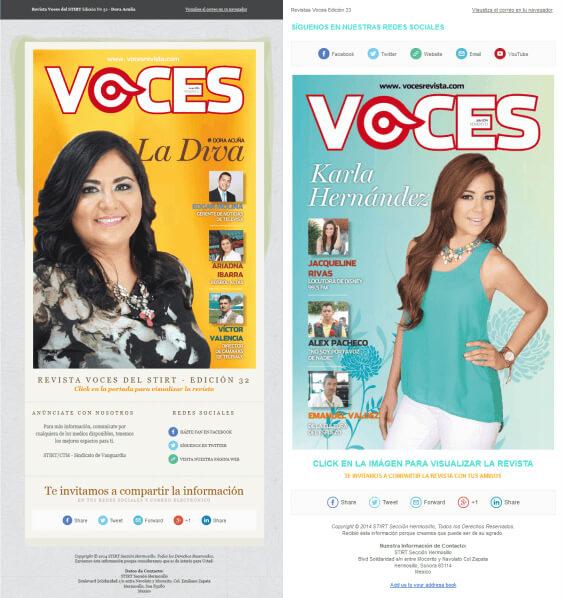 Campañas de email marketing en Hermosillo